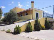 Schöne Ferienwohnung am Süd-West-Peloponnes zu