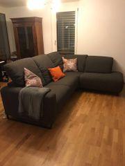 Couch Sofa mit elektrischem Komfortsessel