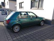 Ford Fiesta EZ 2001