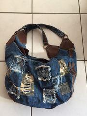 7x Konvolut Handtaschen