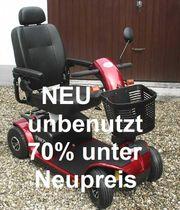 Elektromobil C200F - von Firma TRENDMOBIL GmbH