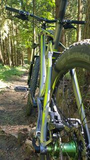 Fahrrad fully