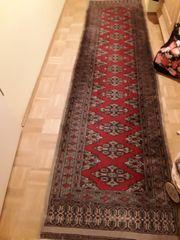 Verschidene Teppiche