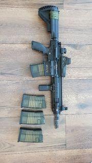 VFC HK 417D S-AEG mit