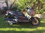 Yamaha X Max 125 Roller