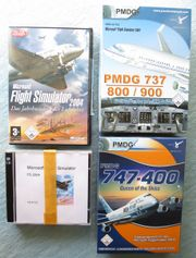 Microsoft Flight Simulator FS 2004