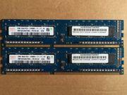 2GB DDR3 RAM Hynix 1Rx8