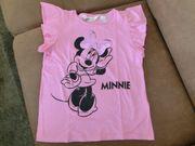 Shirt Minnie Maus Disney 122