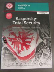 Kaspersky Total Security Eintracht Frankfurt