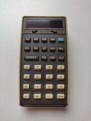Hewlett Packard 21