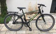 Nishiki Fahrrad Mountainbike