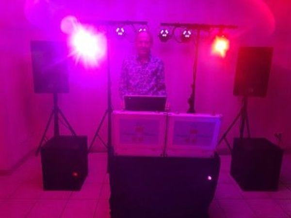 DJ für Feier in Gelsenkirchen