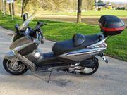 Sym GTS125 / Motorroller