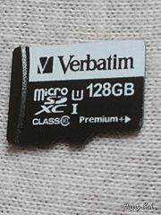 Verbatim Premium MicroSD