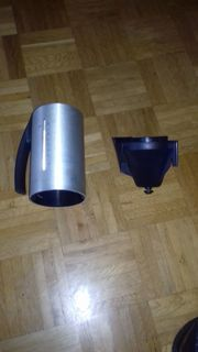 Wasserbehälter Siemens Porsche Kaffeemaschine TC91100