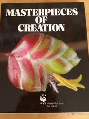 Buch Masterpieces of Creation