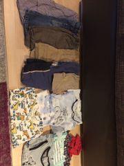 Paket Kleidung Junge