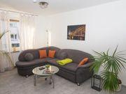 Elegante möblierte 2-Zimmer-Luxus-Wohnung in Lübeck