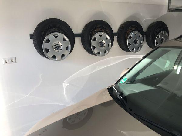 VW POLO WINTERREIFEN