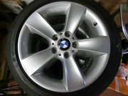 4 x BMW Z4 E85