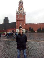 Nachhilfe Russisch