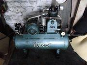 380V 400V Kompressor