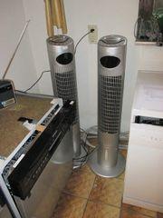 Säulen - Ventilator