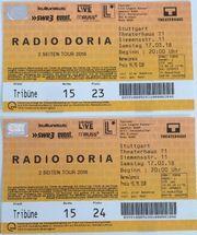 Zwei Tickets Radio