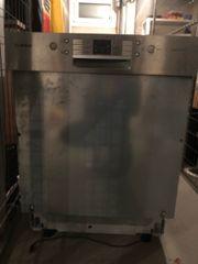 Geschirrspülmaschine Bosch SMI