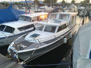 Motorboot Apollo 32 2x Diesel
