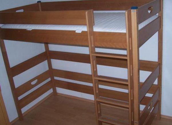 Gitter Etagenbett : Etagenbetten für erwachsene gitter bett zum