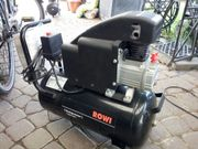 Kompressor, Rowi 1100