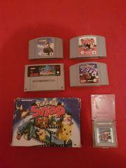 Nintendo 64 - Super