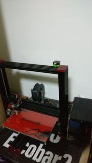 TEVO Black Widow 3D Drucker