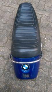 BMW R100 Sitzbank