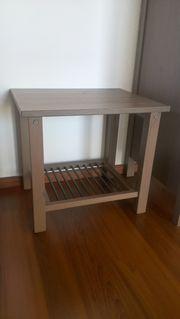 Ikea Hemnes Tisch In Frankfurt Haushalt Möbel Gebraucht Und