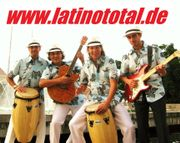LATINO BAND, SALSA