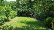 Garten in Berghausen
