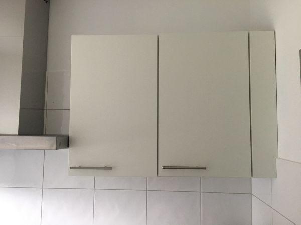 Hängeschrank 90 cm küchenzeilen anbauküchen
