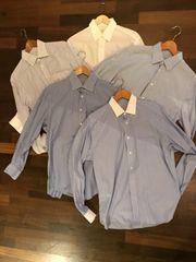 Eleganz pur - Diverse van Laack-Hemden
