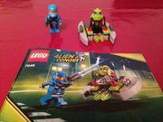 Lego 7049 Alien-Gleiter Alien Conquest