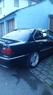 BMW 728i Top