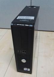 Dell Optilex 755 SFF Tower