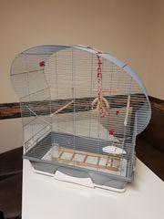 Vogelkefig