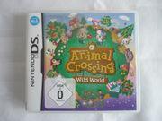 Nintendo DS Animal
