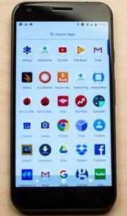 Google Pixel Top