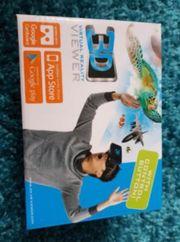 VR Brille für