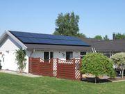 Photovoltaikanlage Heckert Solar