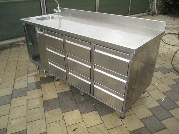 Gastro Kühltisch