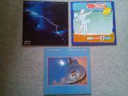 Vinyl Dire Straits